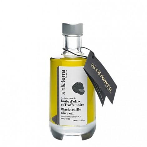Préparation à base de Huile d'Olive et Truffe noire 200ml