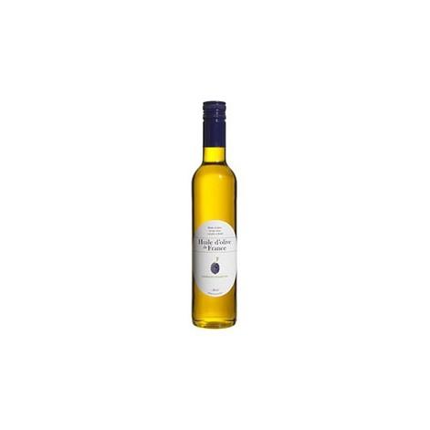 Huile d'olive de France Fruité intense - 50 cl